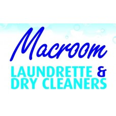 MACROOM LAUNDRETTE & DRY CLEANERS